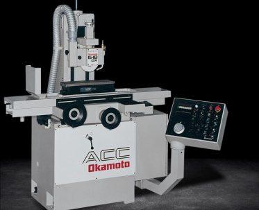 Okamoto 618 Surface Grinders