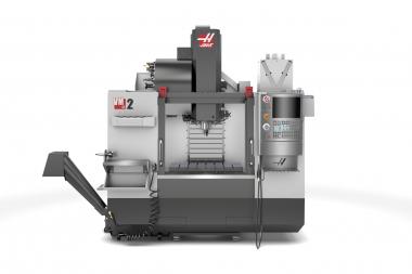 HAAS VM-2 CNC VMC