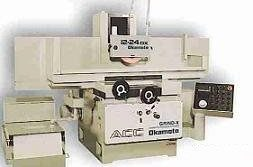 Okamoto 820 DX Automatic Surface Grinder